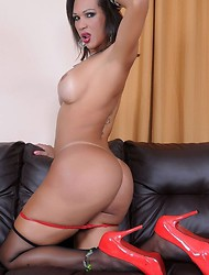 Horny for Jhoany Wilker