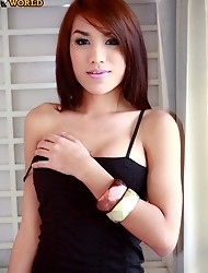 Beautiful babe from Phuket. Fantastic smile and a real sparkle in her eyes